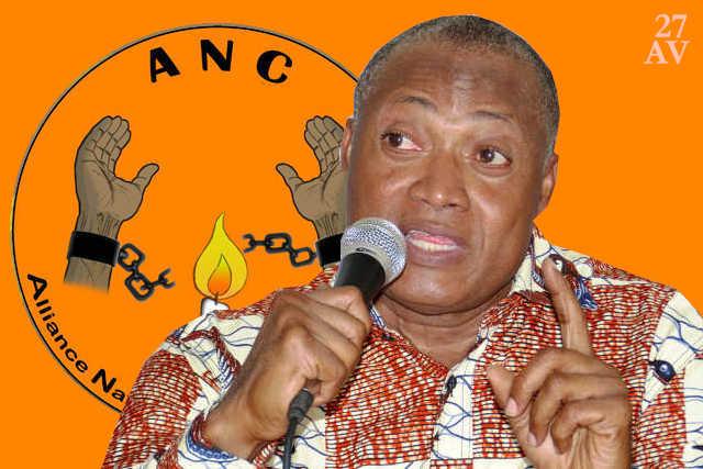 Togo, Les Locales du 30 juin prochain  : L'ANC choisit de faire face à une opposition plurielle
