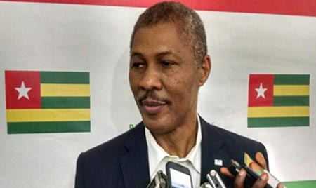 Déclaration liminaire de la Conférence de presse du Parti des Togolais ce 15 Mai 2019                                                                            15 mai 2019