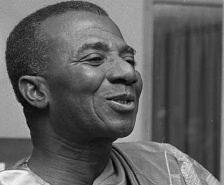 Sylvanus Olympio reste l'Avenir du Togo                                                                            17 mai 2019