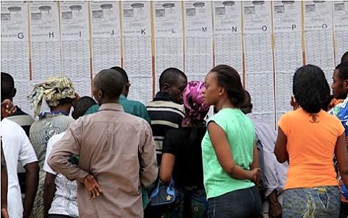 Début de la révision du fichier électoral : les citoyens invités à aller s'assurer de leur présence sur les listes