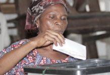 Locales : le gouvernement encourage les candidatures féminines et fixe leur caution à 10 000 FCFA