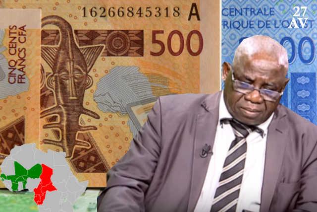 Des vérités de l'économiste ivoirien Nicolas Agbohou sur la Zone franc : « Le Principe de la Fixité Dépouille les Pays de l'Arme Monétaire »