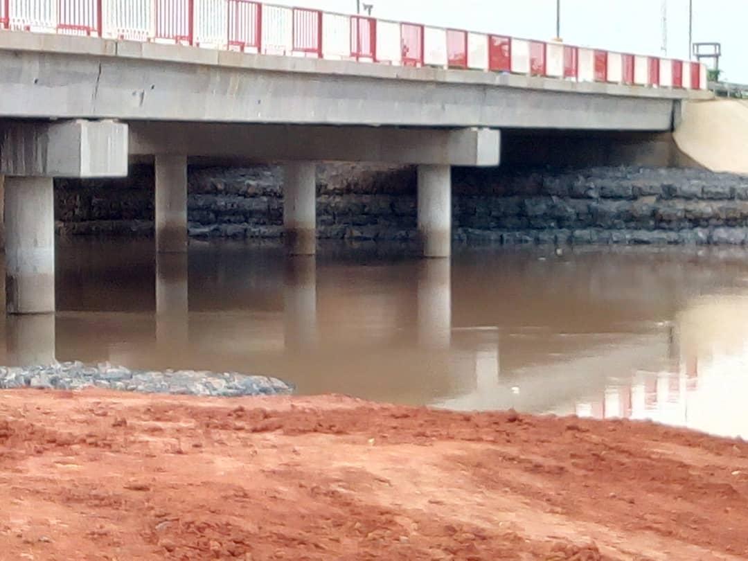 Togo: Deux ponts construits à Togblékopé pour faciliter la libre circulation