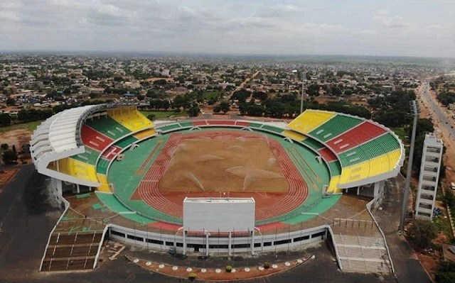 Togo, Rénovation du Stade de Kegué : Vers un autre scandale ?
