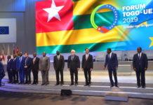Jour 2 du Forum Togo-UE : plusieurs activités et personnalités au programme