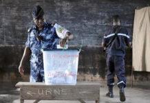 Locales : le vote par anticipation reporté de 24h