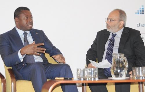 Débat annuel de Londres : le Chef de l'Etat a réitéré son invitation aux investisseurs