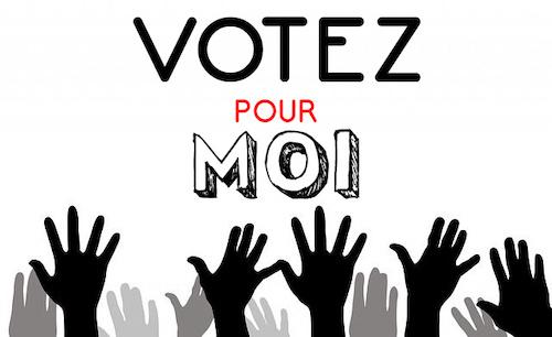 Locales : la campagne électorale démarre ce vendredi