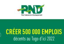 Le Forum économique Togo-UE s'ouvre ce jour