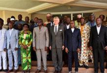 A Dapaong, les Etats-Unis et le Togo explorent les moyens de prévention de l'extrémisme violent
