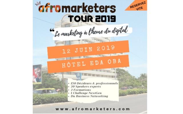 Lomé s'apprête à accueillir les AfroMarketers le 12 juin