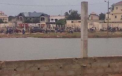 Un député saisit l'Assemblée nationale sur la mort d'un enfant par noyade dans un bassin de rétention d'eau.