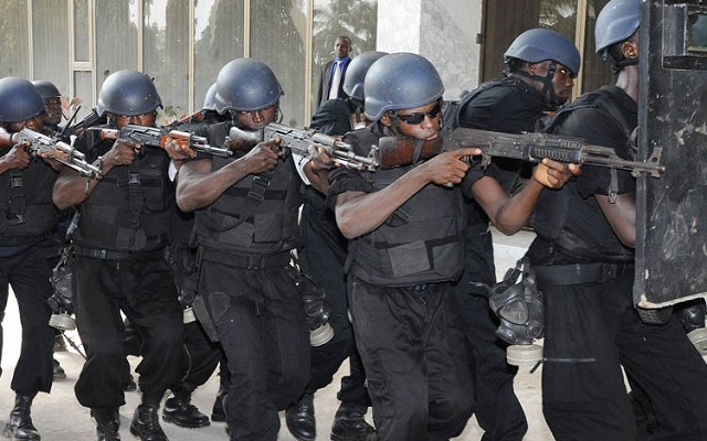 Dérives autoritaires : Le Togo, la crise et le terrorisme