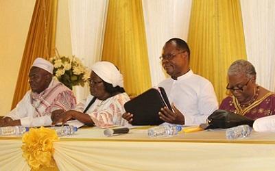 Une conférence de « Espérance pour le Togo » sur l'état des libertés publiques