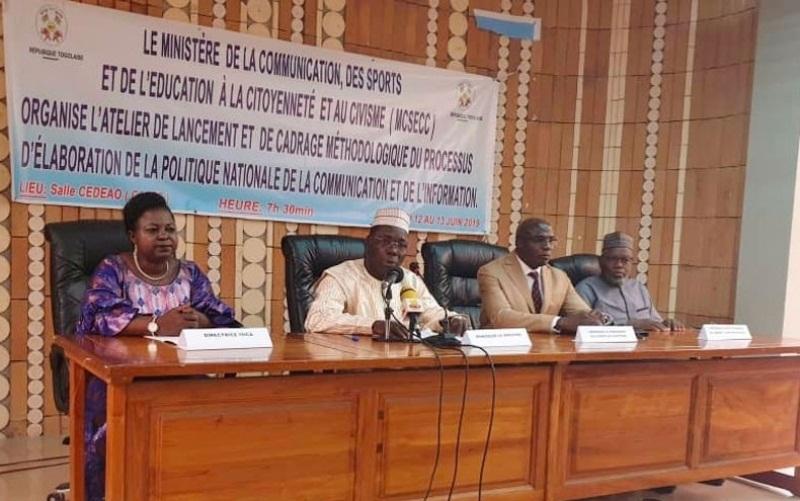 PND 2018-2022 : Le gouvernement engagé à améliorer la communication autour de ses actions