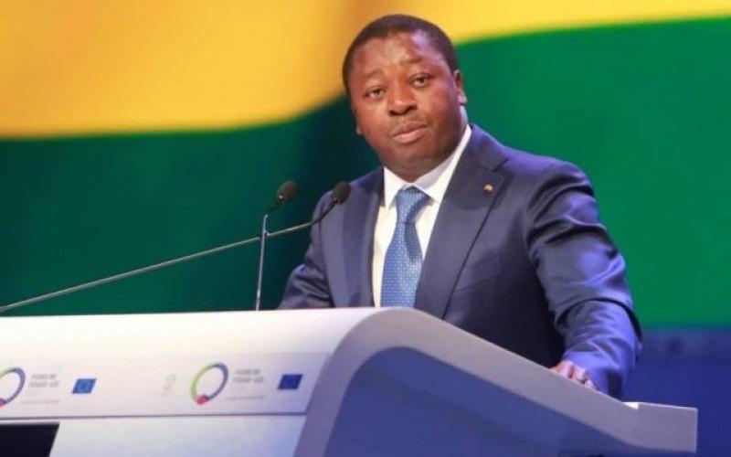 Faure Gnassingbé : « Le forum Togo-UE est une occasion privilégiée d'apprécier davantage nos potentialités et de traduire les opportunités en contrats et mieux en projets »
