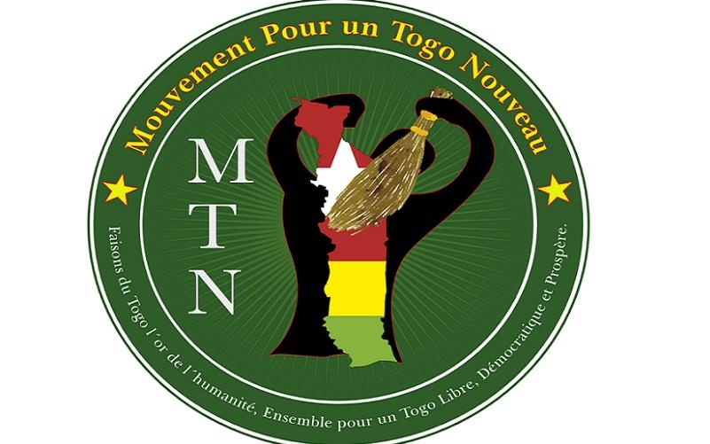 Révision constitutionnelle : Le Mouvement pour un Togo nouveau remonté, lance un appel à la mobilisation