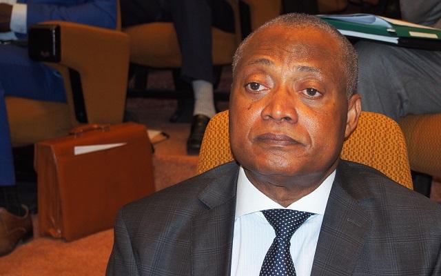 Jean-Pierre Fabre au peuple togolais : « Notre lutte commune approche de son terme, elle doit aboutir d'ici à 2020 »