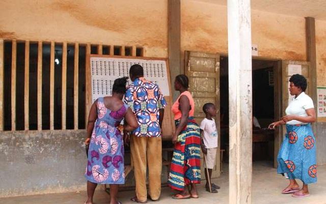 Dr Antoine Randolph appelle les Togolais à rééditer l'exploit du 20 décembre