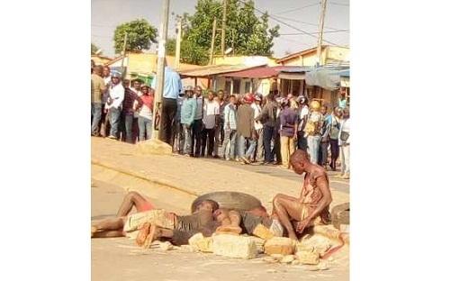 Lynchage des Ibos à Hédzranawoé : Les explications de la responsable du CDQ