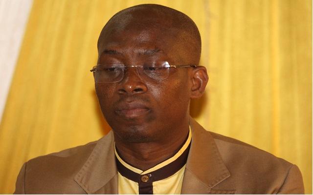 André Afanou veut voir Faure Gnassingbé quitter la tête du pays en 2020