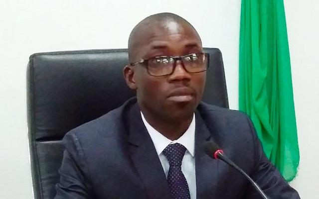 Le Ministre Noël Bataka à la rencontre des acteurs du secteur agricole et halieutique dans les Plateaux