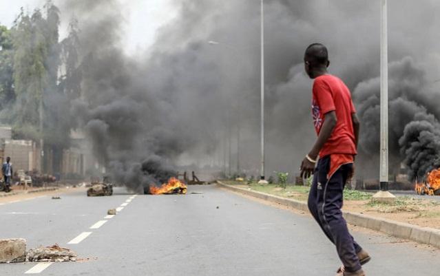 Selon l'Indice de la paix dans le monde 2019, la violence a coûté plus de 300 milliards FCFA au Togo