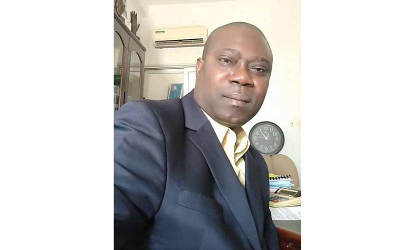 Pierre Akouété Nougblega, tête de liste C14 Commune Golfe 5 : Le défi « d'une nouvelle approche participative »