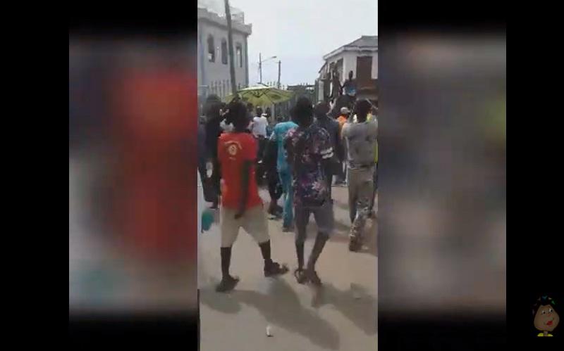 Incident de Sokodé : L'ANC diaspora réagit
