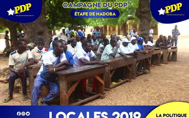 Locales 2019 : Bafilo en harmonie avec le PDP