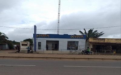 Silence sépulcral dans les banques à Lomé