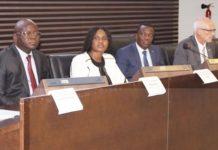 Kodjo Adedze : « D'un coup d'essai, le forum économique Togo-UE est devenu un coup de maître »