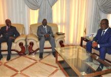 Locales : la Ceni a fait le point de l'évolution du processus électoral auprès du Premier Ministre