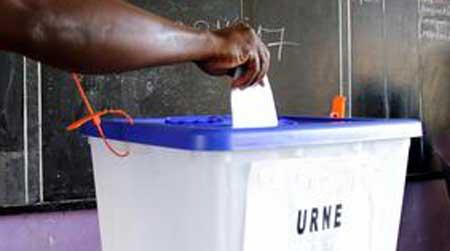 Élections locales au Togo : 450 millions FCFA pour les candidats                                                                            18 juin 2019