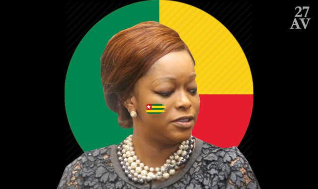 Présidence de la République Togolaise : Reckya Madougou, la Basse saison ?