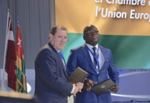 Signature de plusieurs accords en marge du Forum économique Togo-UE