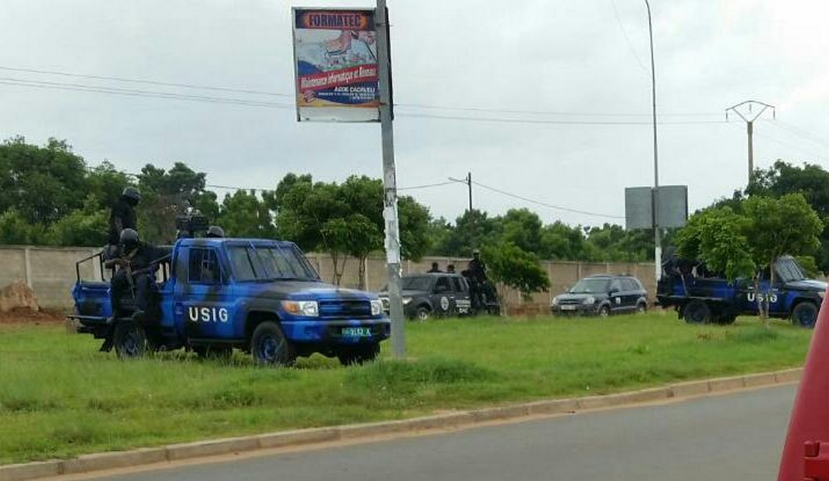 Togo: Pascal Bodjona, un probable candidat de 2020 à écarter à tout prix selon Cyr Adomayakpor