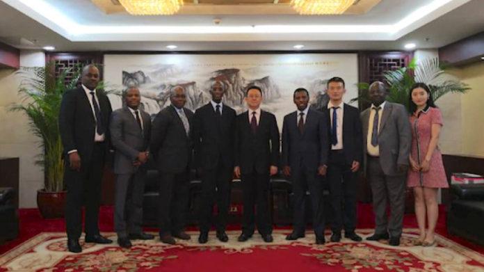 Une mission gouvernementale est à Pékin pour évaluer les acquis du Focac 2018