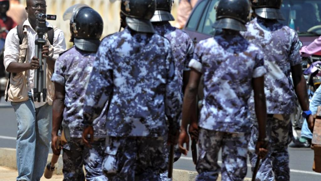 Locales/Vote par anticipation: les forces armées et de sécurité aux urnes le jeudi 27 juin