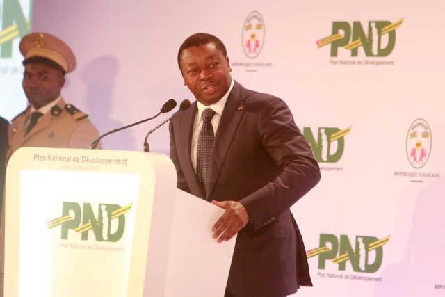 Promotion du PND :  Les Contre-vérités de Faure Gnassingbé à Londres et sur BBC