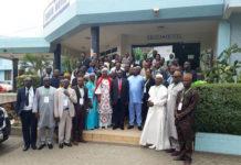 Les agences de volontariat de la Cedeao sont en conclave à Accra