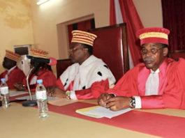 Locales : la Cour Suprême annule et demande la reprise du scrutin dans les communes de Wawa 1 et Zio 4