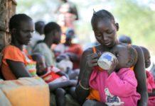 Le Chef de l'Etat assiste les victimes des conflits fonciers de l'Oti-Sud