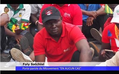 Ce que cache le renvoi du procès de Foly Satchivi