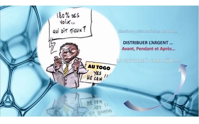 Togo, victoire de l'argent sur la vérité des urnes : sans un programme commun de société, l'opposition perdra en 2020