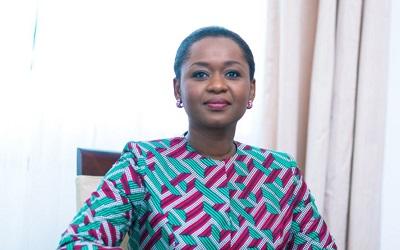 Oulimata Sarr souhaite «  une masse critique de femmes députés »
