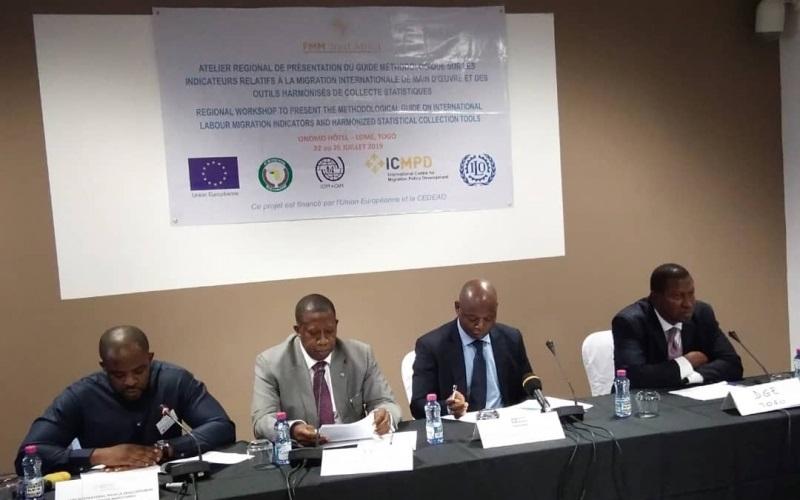 CEDEAO : Vers la mise en œuvre d'un système d'information sur le marché du travail et de migration