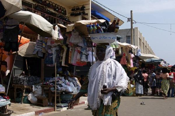 Affaire des 17 femmes suspendues au grand marché de Lomé : L'EPAM s'explique