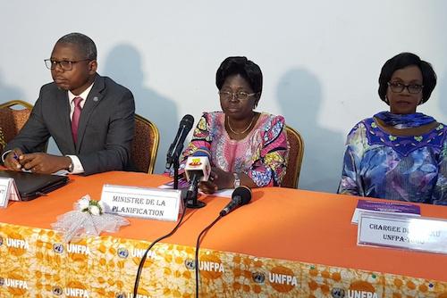 Journée mondiale de la population : le Togo a réalisé des progrès significatifs en 30 ans
