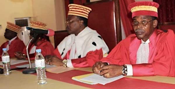 Togo : Les magistrats au service de la dictature                                                                            17 juillet 2019